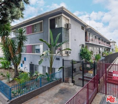 7006 Lanewood Avenue, Los Angeles, CA 90028 - MLS#: 17213482