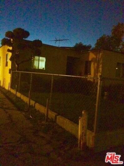 731 N Normandie Avenue, Los Angeles, CA 90029 - MLS#: 17214918