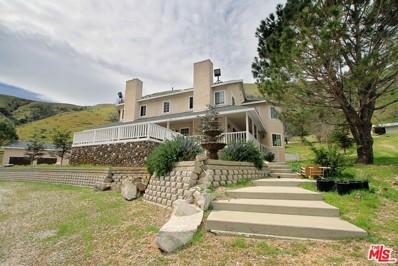 2303 Clear Canyon, Lebec, CA 93243 - MLS#: 17215576