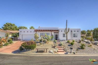 64442 Lema Court, Desert Hot Springs, CA 92240 - MLS#: 17216774PS