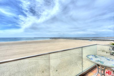 6309 Ocean Front UNIT 302, Playa del Rey, CA 90293 - MLS#: 17218818