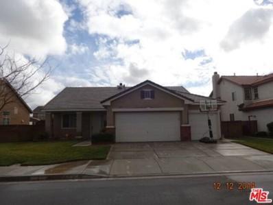 4132 W Avenue J3, Lancaster, CA 93536 - MLS#: 17219514