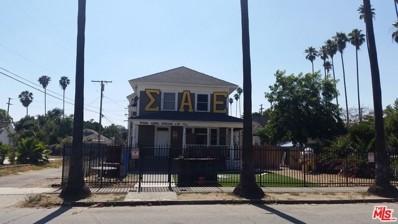 351 N Main Street, Pomona, CA 91768 - MLS#: 17219762