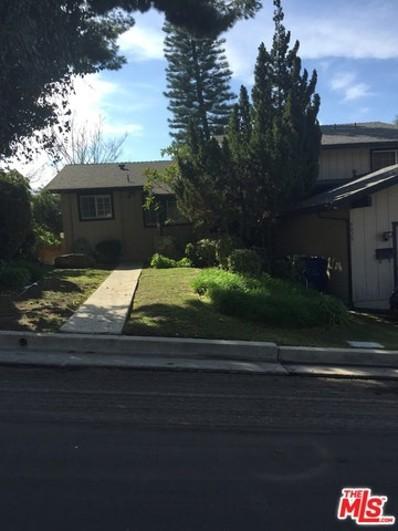 4029 Tropico Way, Los Angeles, CA 90065 - MLS#: 17220822