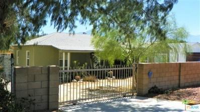 66071 Buena Vista Avenue, Desert Hot Springs, CA 92240 - MLS#: 17221274PS