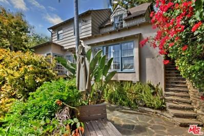 8491 Harold Way, Los Angeles, CA 90069 - MLS#: 17221620