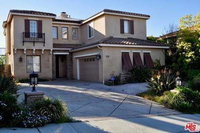 25748 Hawthorne Place, Stevenson Ranch, CA 91381 - MLS#: 17221788