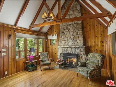 238 B Lane, Lake Arrowhead, CA 92352 - MLS#: 17222560