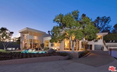 1436 Summitridge Drive, Beverly Hills, CA 90210 - MLS#: 17222826