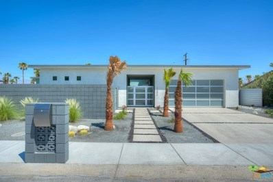 2356 E Powell Road, Palm Springs, CA 92226 - MLS#: 17224928PS