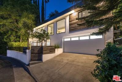 4058 Madelia Avenue, Sherman Oaks, CA 91403 - MLS#: 17225938