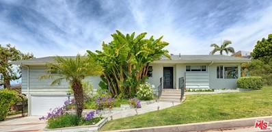 10701 Ranch Road, Culver City, CA 90230 - MLS#: 17226308