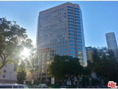 801 S Grand Avenue UNIT 1207, Los Angeles, CA 90017 - MLS#: 17227022