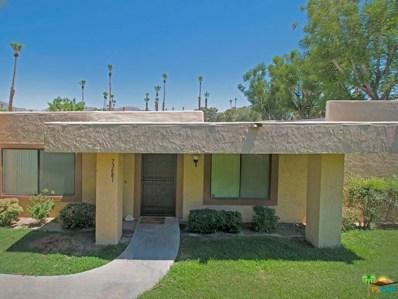 73681 Roadrunner Court, Palm Desert, CA 92260 - MLS#: 17228156PS