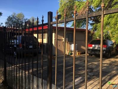 66349 Buena Vista Avenue, Desert Hot Springs, CA 92240 - MLS#: 17228218PS