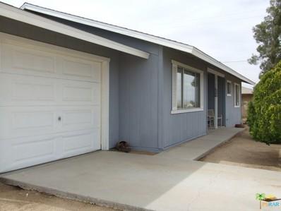 3696 Ruidosa Avenue, Yucca Valley, CA 92284 - MLS#: 17228784PS