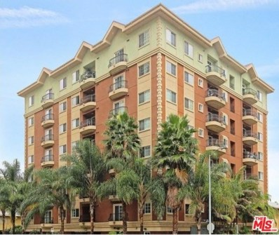 700 S ARDMORE Avenue UNIT PH1, Los Angeles, CA 90005 - MLS#: 17229224