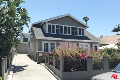 5332 Lemon Grove Avenue, Los Angeles, CA 90038 - MLS#: 17231008