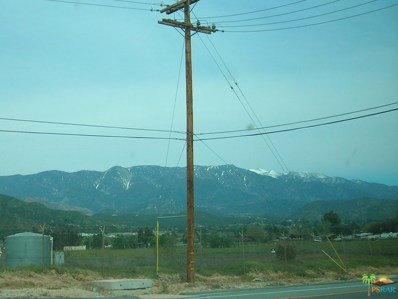 0 37637 Br, Cherry Valley, CA 92223 - MLS#: 17231792PS