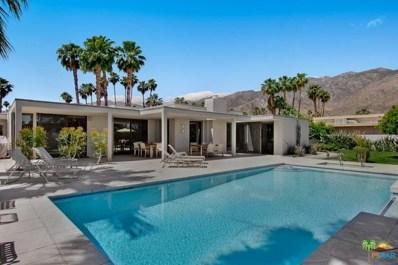 1188 E Sierra Way, Palm Springs, CA 92264 - MLS#: 17232696PS