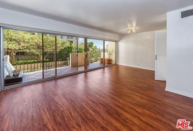 10450 Wilshire UNIT 3H, Los Angeles, CA 90024 - MLS#: 17232982