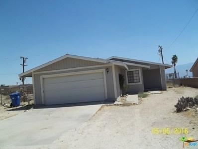 66861 Acoma Avenue, Desert Hot Springs, CA 92240 - MLS#: 17233048PS