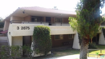 2875 N Los Felices Road UNIT 213, Palm Springs, CA 92262 - MLS#: 17233248PS