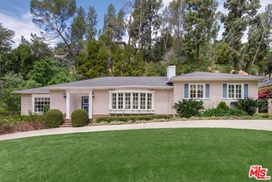 1165 Coldwater Canyon Drive, Beverly Hills, CA 90210 - MLS#: 17233278