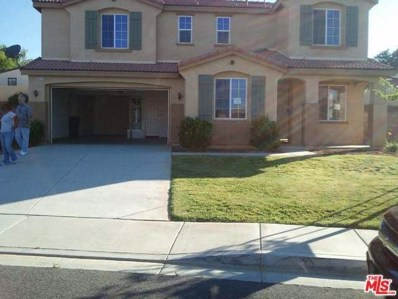 40729 Cypress Grove Court, Palmdale, CA 93551 - MLS#: 17234782