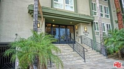 4407 Francis Avenue UNIT 306, Los Angeles, CA 90005 - MLS#: 17235460