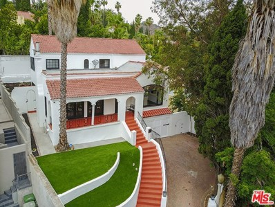 2037 Holly Hill Terrace, Los Angeles, CA 90068 - MLS#: 17236552