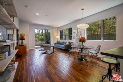 6001 Carlton Way UNIT 101, Hollywood, CA 90028 - MLS#: 17237676