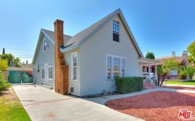 5439 Chesley Avenue, Los Angeles, CA 90043 - MLS#: 17237730