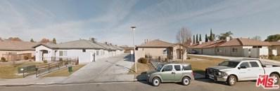 706 Orchid Drive, Bakersfield, CA 93308 - MLS#: 17238034