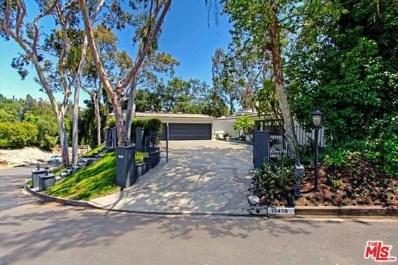 15450 Milldale Drive, Los Angeles, CA 90077 - MLS#: 17238274