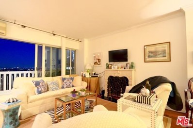 999 N Doheny Drive UNIT 707, West Hollywood, CA 90069 - MLS#: 17239544