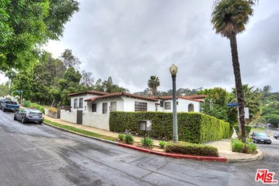 3055 Hollycrest Drive, Los Angeles, CA 90068 - MLS#: 17239980