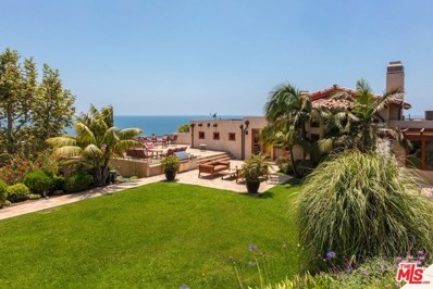 6368 SEA STAR DR, Malibu, CA 90265 - MLS#: 17240066