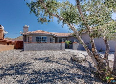 66214 Avenida Dorado, Desert Hot Springs, CA 92240 - MLS#: 17240626PS
