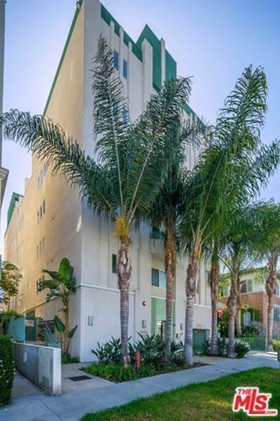 906 S Serrano Avenue UNIT 402, Los Angeles, CA 90006 - MLS#: 17240668