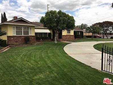 14957 Fairgrove Avenue, La Puente, CA 91744 - MLS#: 17240784