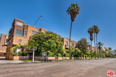 681 S Norton Avenue UNIT 116, Los Angeles, CA 90005 - MLS#: 17241968