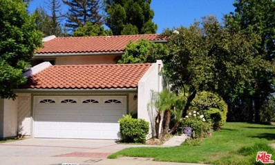 10520 Clearwood Court, Los Angeles, CA 90077 - MLS#: 17242132
