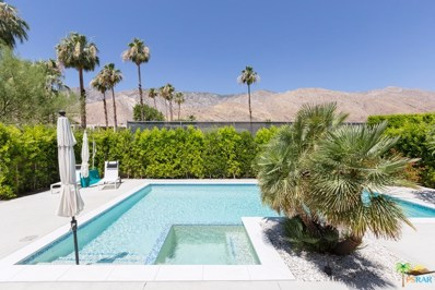 2625 Canyon South Drive, Palm Springs, CA 92264 - MLS#: 17242314PS