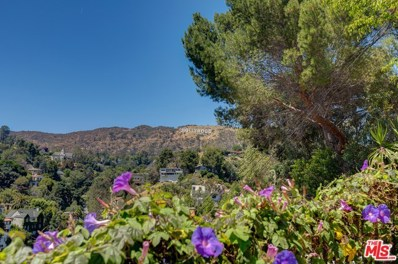 2828 Westshire Drive, Los Angeles, CA 90068 - MLS#: 17242362