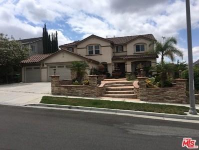 2400 Simon Circle, Corona, CA 92879 - MLS#: 17242490
