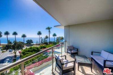 201 OCEAN Avenue UNIT 509B, Santa Monica, CA 90402 - MLS#: 17242698