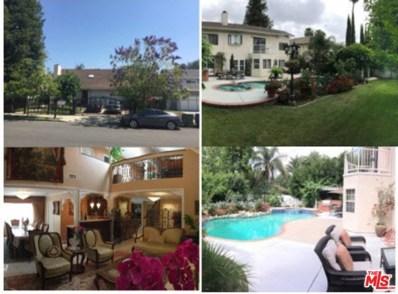 18720 Sylvan Street, Tarzana, CA 91335 - MLS#: 17242812