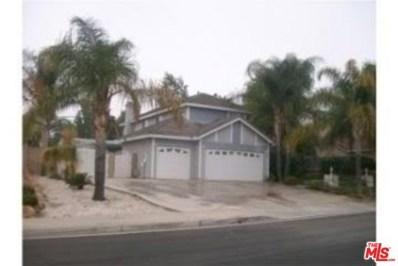 11325 Quincy Street, Moreno Valley, CA 92555 - MLS#: 17243346