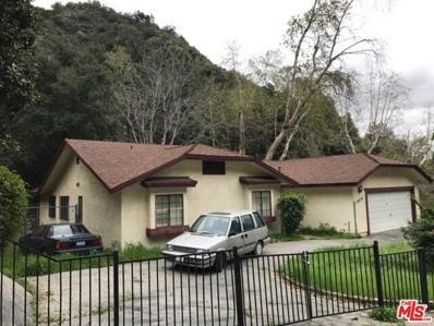 2076 Pasadena Glen Road, Pasadena, CA 91107 - MLS#: 17243854